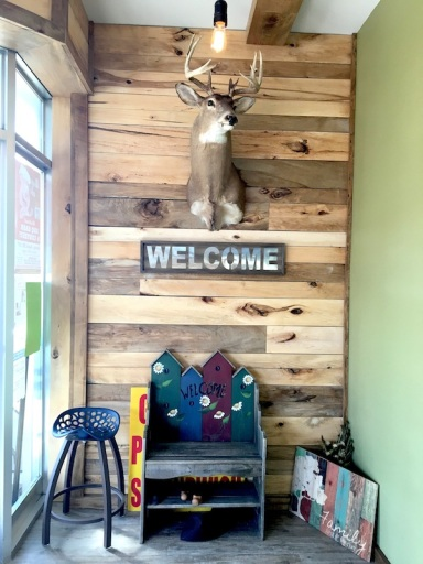 DEER Welcome TALL