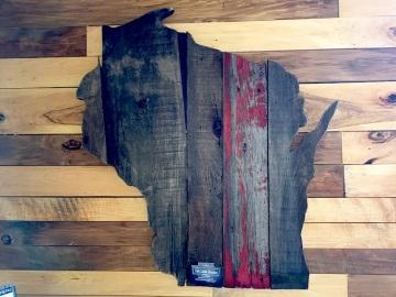Wood Wisconsin