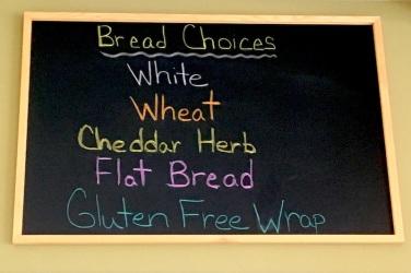 Gluten Free Wraps copy
