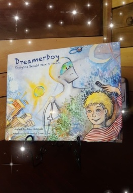 Dreamerboy Brions SM