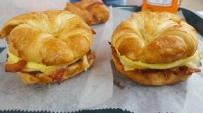 Breakfast Sandwhich