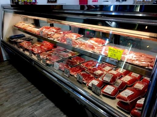 Meat Case 01