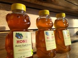 09 Beaver Creek Honey