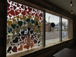 Hearts Windows